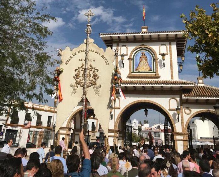 Sevilla en Almonte 12/01/19
